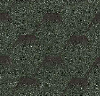 Kerabit K+ Зеленый с отливом (70000)